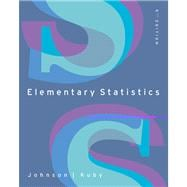 Elementary Statistics With Infotrac