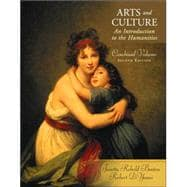 Arts and Culture : An Introduction to the Humanities, Combined Volume