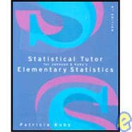Statistical Tutor-Elementary Statistics