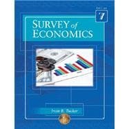 Study Guide for Tucker�s Survey of Economics