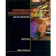 Intermediate Microeconomics & Its application (8th Ed)