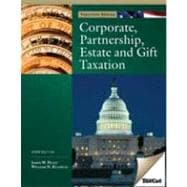 2009 Corporate, Partnership, Estate, and Gift Tax (with H&R BLOCK At Home� Tax Preparation Software)