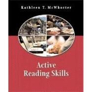 Active Reading Skills
