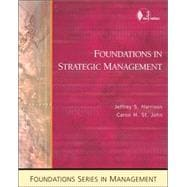 Cengage Advantage Books: Foundations in Strategic Management (with InfoTrac)