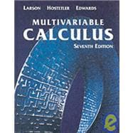 Calculus With Analytic Geometry: Multivariable Calculus