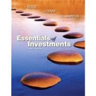 Essentials of Investments with S&P card