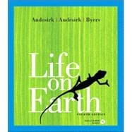 Life on Earth and Companion Website Access Card Package