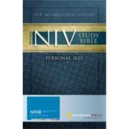 Zond Niv Stdy Bib Upd Ps Sc : Updated Edition