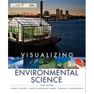 Visualizing Environmental Science, 3rd Edition