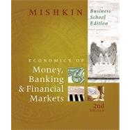 Economics of Money, Banking, and Financial Markets, the and MyEconLab Student Access Code Card