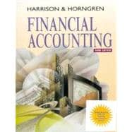 Financial Accounting with Brochure(s)