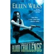 Blood Challenge : A Novel of the Lupi