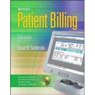 Patient Billing w/Student CD-ROM &amp; OLC