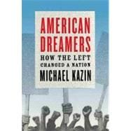 American Dreamers 9780307279194R