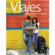 Viajes: Introducción al español, 1st Edition
