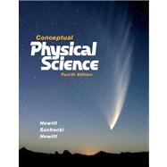 Conceptual Physical Science Value Package (includes Practice Book for Conceptual Physical Science)