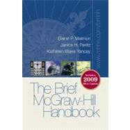 Brief Mcgraw-Hill Handbook Revised MLA Update