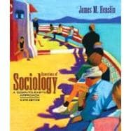 ESSN SOCIOLOGY: DOWN EARTH & STUDY CARD PKG