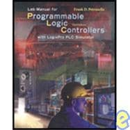 LogixPro Simulation Lab/Exercises Manual w/ Student CD