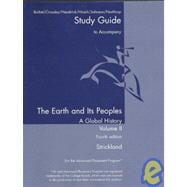 Earth and Its Peoples Study Guide