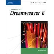 New Perspectives on Macromedia Dreamweaver 8, Comprehensive
