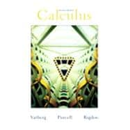 Calculus & Student Study Pack