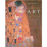 Gardner�s Art through the Ages A Concise History of Western Art (with ArtStudy Online Printed Access Card and Timeline)