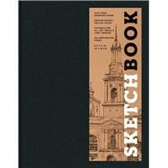 Sketchbook (Basic Large Bound Black)