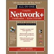 CompTIA Network+ Certification All-in-One Exam Guide, Fifth Edition (Exam N10-005)