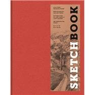 Sketchbook (Basic Large Bound Red)