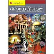 Cengage Advantage Books: World History, Compact Edition