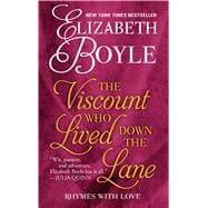 The Viscount Who Lived Down the Lane 9781410489234R