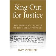 Sing Out for Justice 9781780999234R