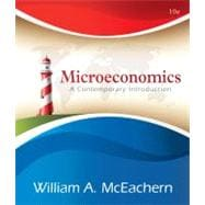 Microeconomics A Contemporary Introduction