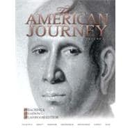 American Journey, The: Teaching and Learning Classroom Update Edition, Volume 1