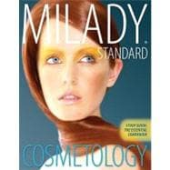 Essential Companion for Milady's Standard Cosmetology