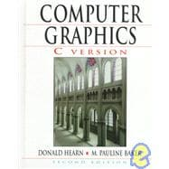 Computer Graphics : Version C