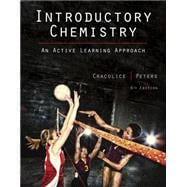 Introductory Chemistry : An Active Learning Approach