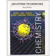 Solutions to Exercises for Chemistry The Central Science