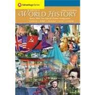 World History Vol. 2 : Since 1500 - The Age of Global Integration