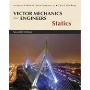 Vector Mechanics for Engineers : Statics