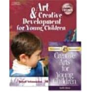 Art & Creative Development Professional Enhancement Package 6E