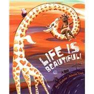 Life Is Beautiful! 9788415619260R