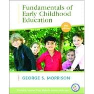 Fundamentals of Early Childhood Education 5/e & Teacher Preparation Access Code Card, 1/e Pkg.