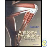 Anatomy & Physiology (Text Only)