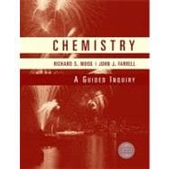 Chemistry: A Guided Inquiry, 4th Edition