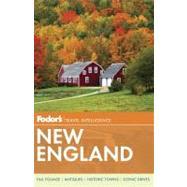 Fodor's New England, 30th Edition