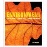 Environment, 6th Edition