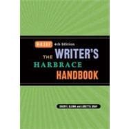 The Writer's Harbrace Handbook, Brief Edition, 4th Edition