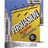 Persuasion : Reception and Responsibility